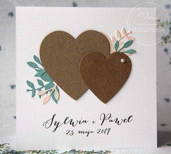 Zaproszenie na ślub wzór_90 - 0